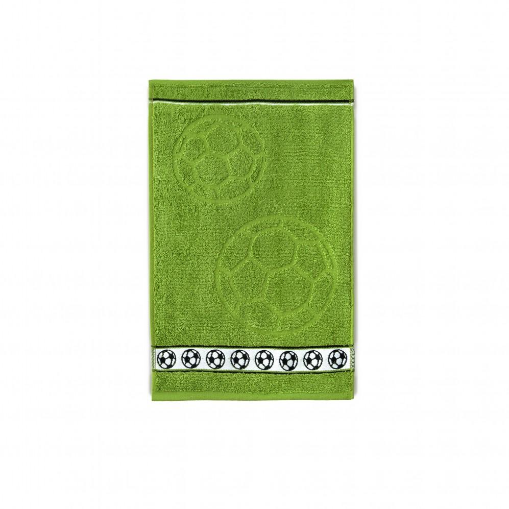 Ręcznik dla dzieci Piłka Groszkowy