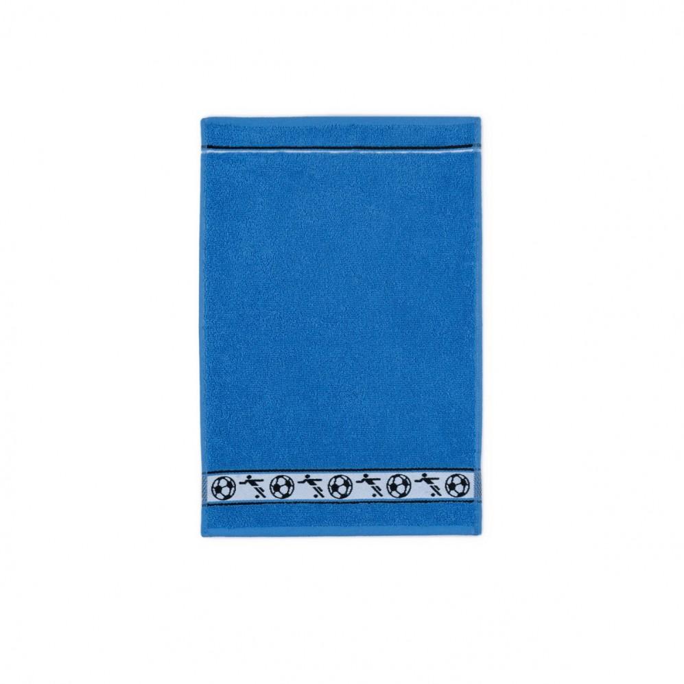 Ręcznik dla dzieci Piktogram Marynarski