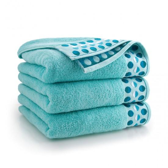 Ręcznik bawełniany Zen Miętowy