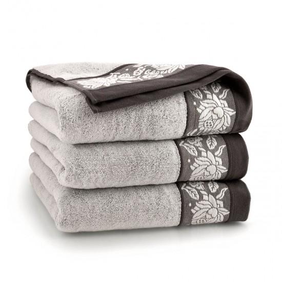 Ręcznik bawełniany Karif Beżowy