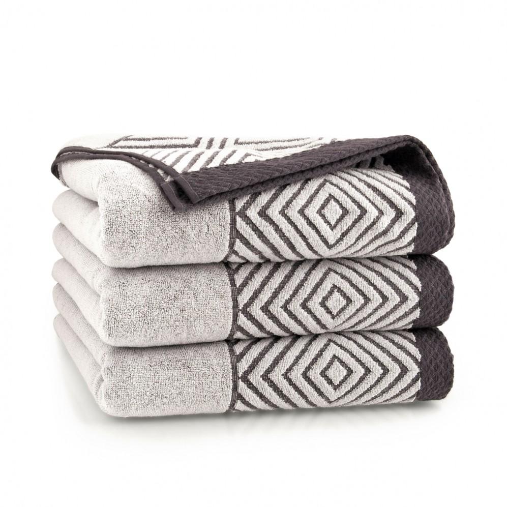 Ręcznik bawełniany Sonora Beżowy