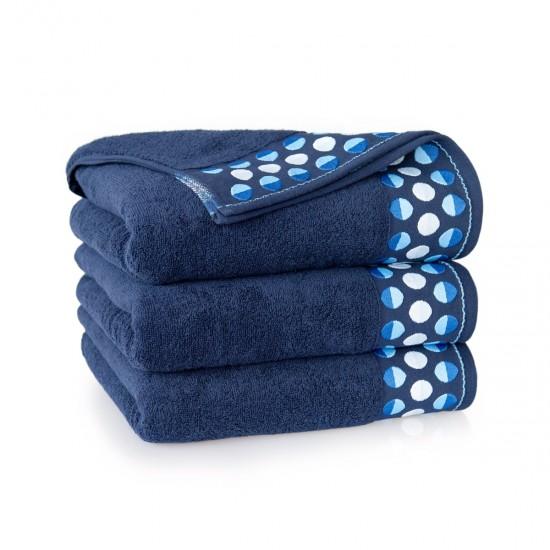 Ręcznik bawełniany Zen Atrament