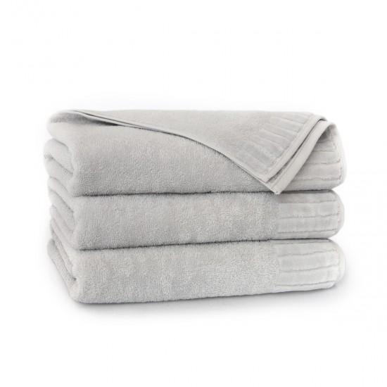 Ręcznik bawełniany Pacyfik Stalowy