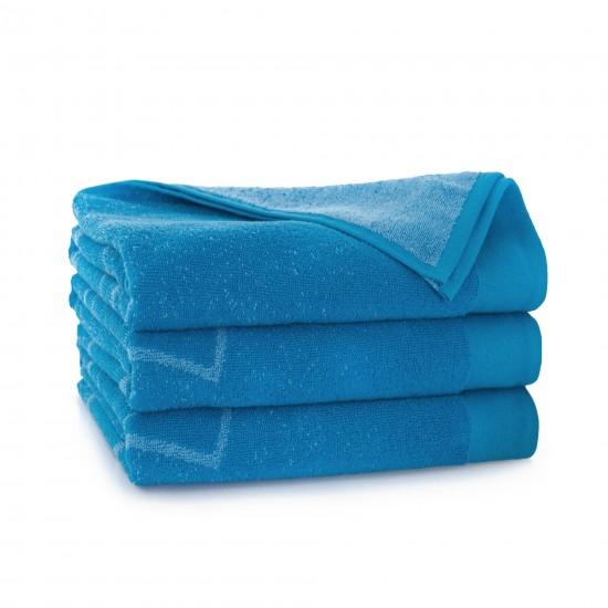 Ręcznik bawełniany Active 2 Niebieski