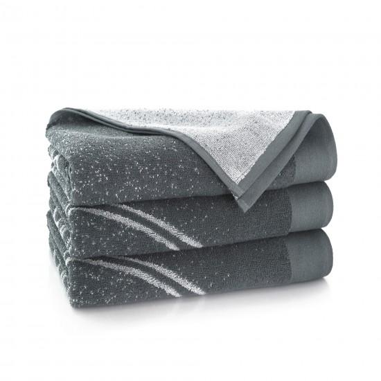 Ręcznik bawełniany Active 4 Grafitowy