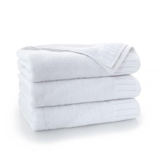 Ręcznik bawełniany Pacyfik Biały
