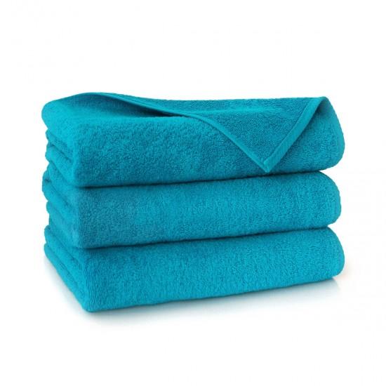 Ręcznik bawełniany Kiwi Ciemny turkus