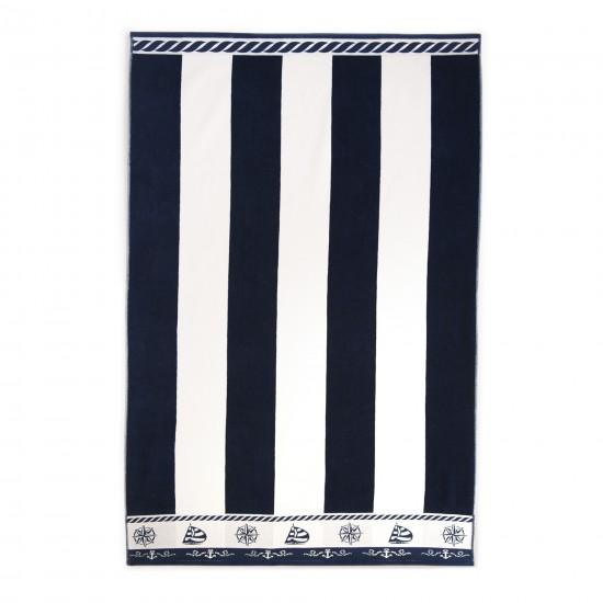 Ręcznik plażowy Admirał