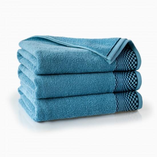 Ręcznik bawełniany niebieski Fantom Niagara