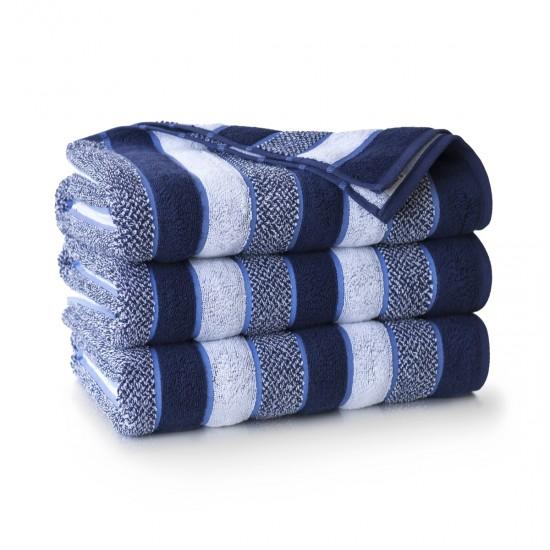 Ręcznik bawełniany Pasito Granatowy