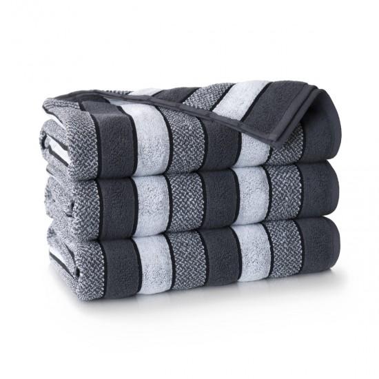 Ręcznik bawełniany Pasito Szary