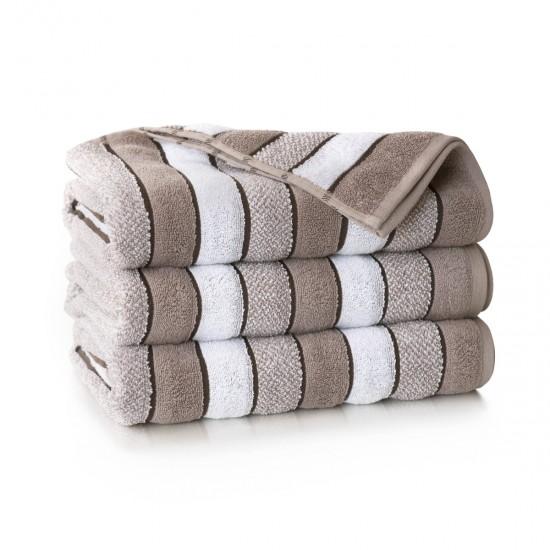 Ręcznik bawełniany Pasito Beżowy