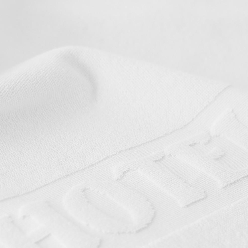 Ręcznik bawełniany Lira Biały