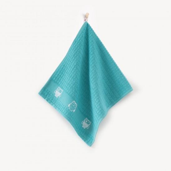 Ręcznik kuchenny Sowa Laguna