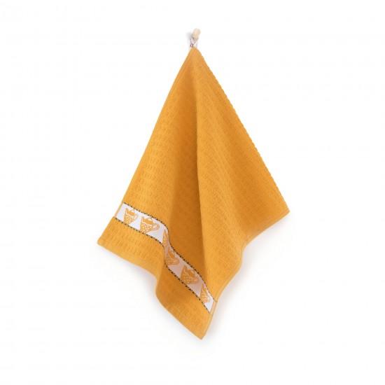 Ręcznik kuchenny Podwieczorek Musztardowy