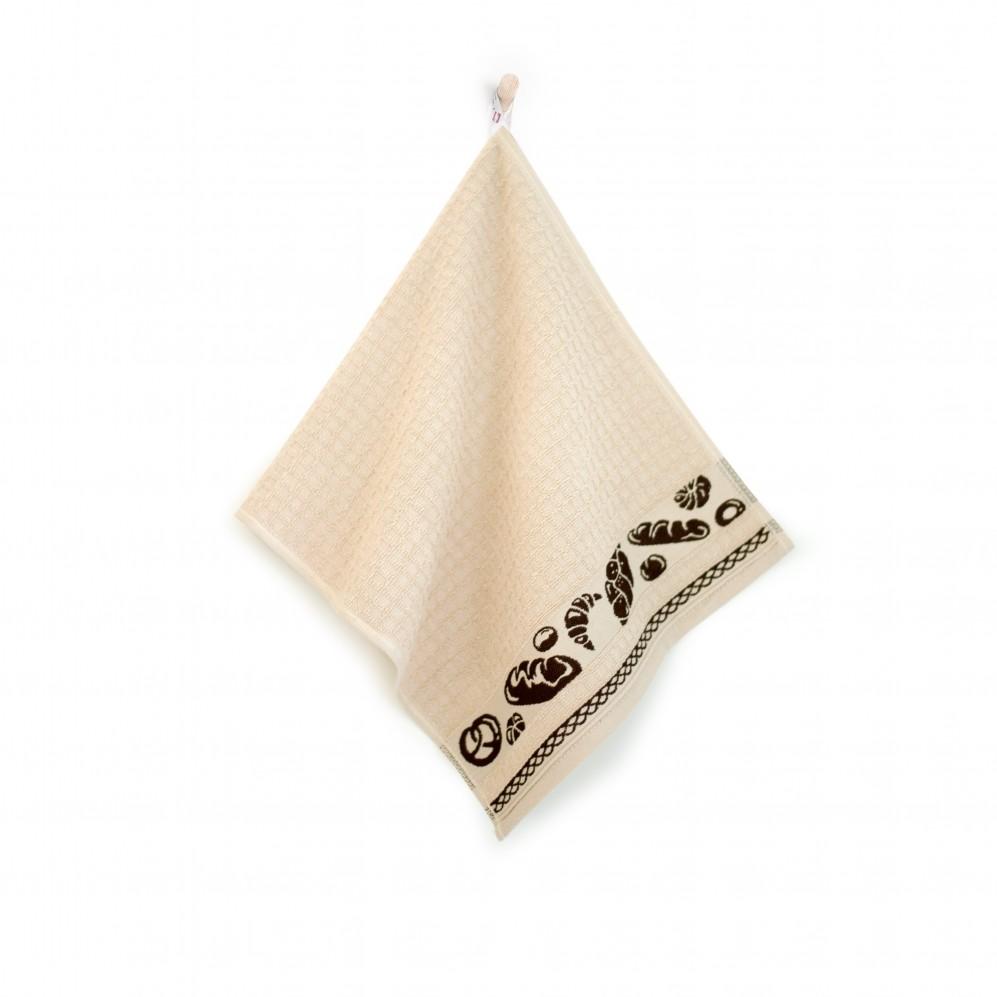 Ręcznik kuchenny Rogale Cappuccino
