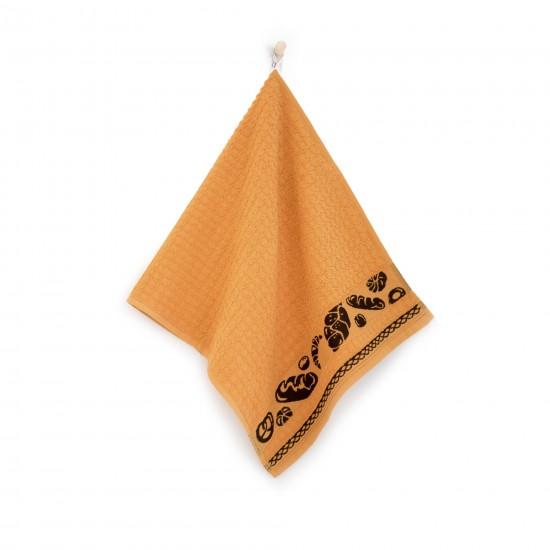 Ręcznik kuchenny Rogale Miodowy