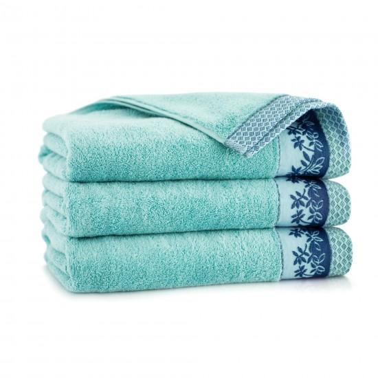 Ręcznik bawełniany Laura Jezioro