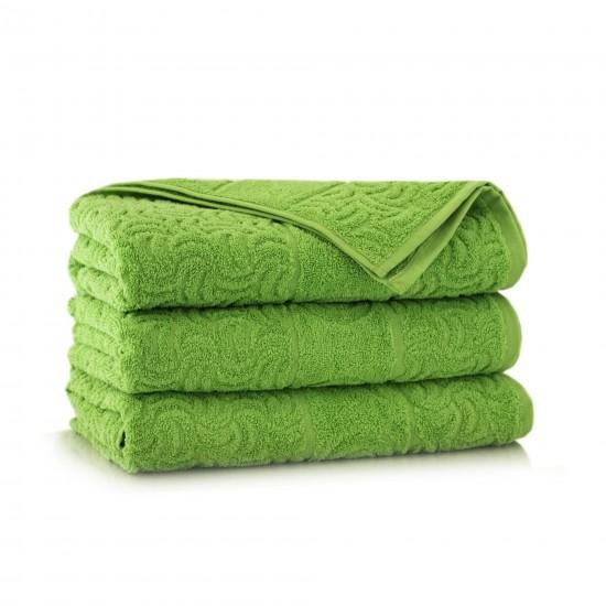 Ręcznik bawełniany Morwa Groszkowy