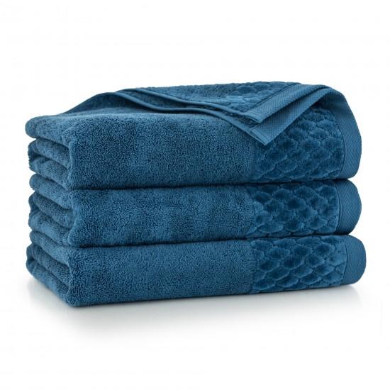 Ręcznik welurowy Carlo Tanzanit