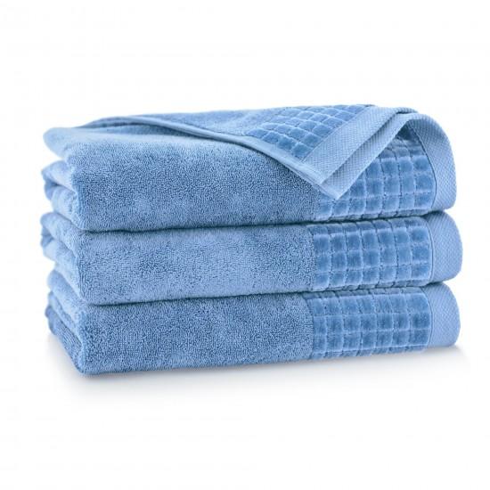Ręcznik welurowy Paulo 3 Opal