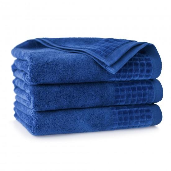Ręcznik welurowy Paulo 3 Chaber