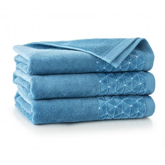 Ręcznik welurowy Paulo 3 Niagara