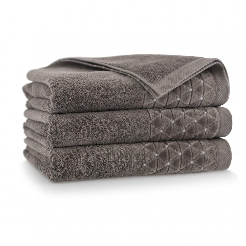 Ręcznik welurowy Oscar Sezam