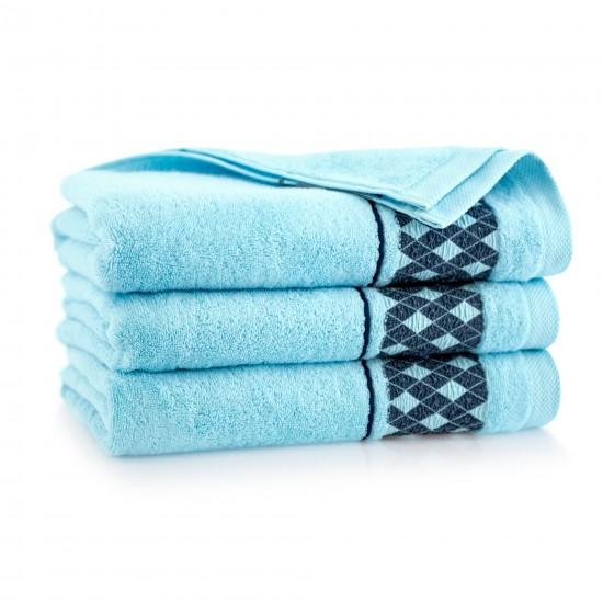 Ręcznik bawełniany DRAGON Wodny