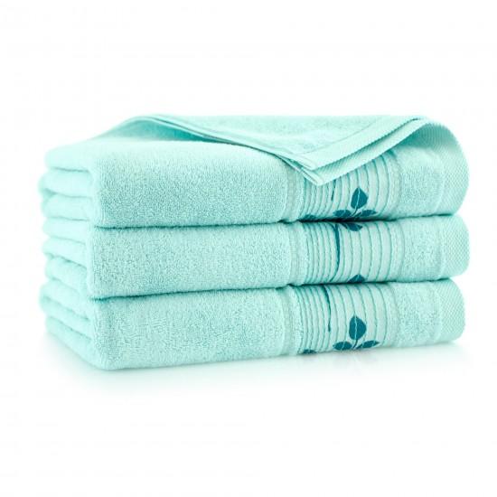 Ręcznik bawełniany Sonata Szklany