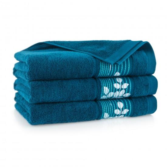 Ręcznik bawełniany Sonata Emerald
