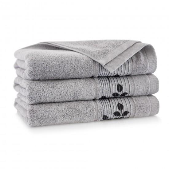 Ręcznik bawełniany Sonata Bazalt