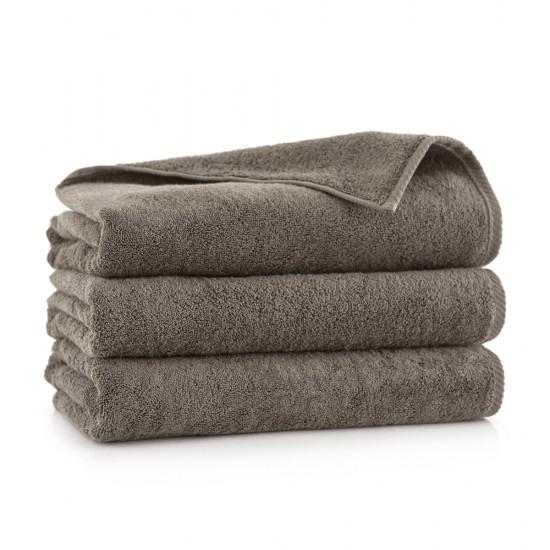 Ręcznik z bawełny egipskiej Kiwi 2 Taupe
