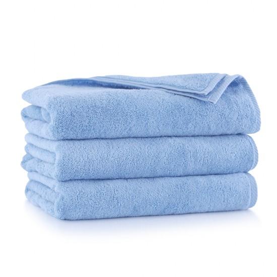 Ręcznik z bawełny egipskiej Kiwi 2 Niebieski