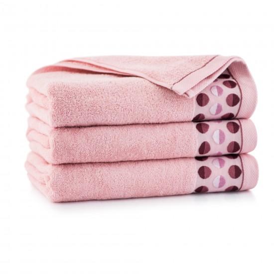 Ręcznik z bawełny egipskiej ZEN 2 Goździk