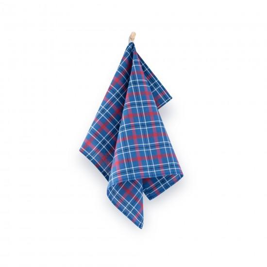 Ściereczka kuchenna Szkocja Chabrowy