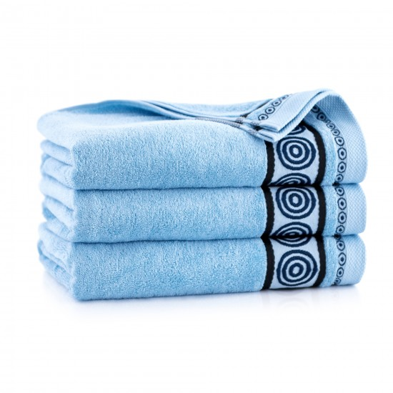 Ręcznik z bawełny egipskiej Rondo 2