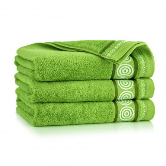 Ręcznik z bawełny egipskiej Rondo 2 Amazon