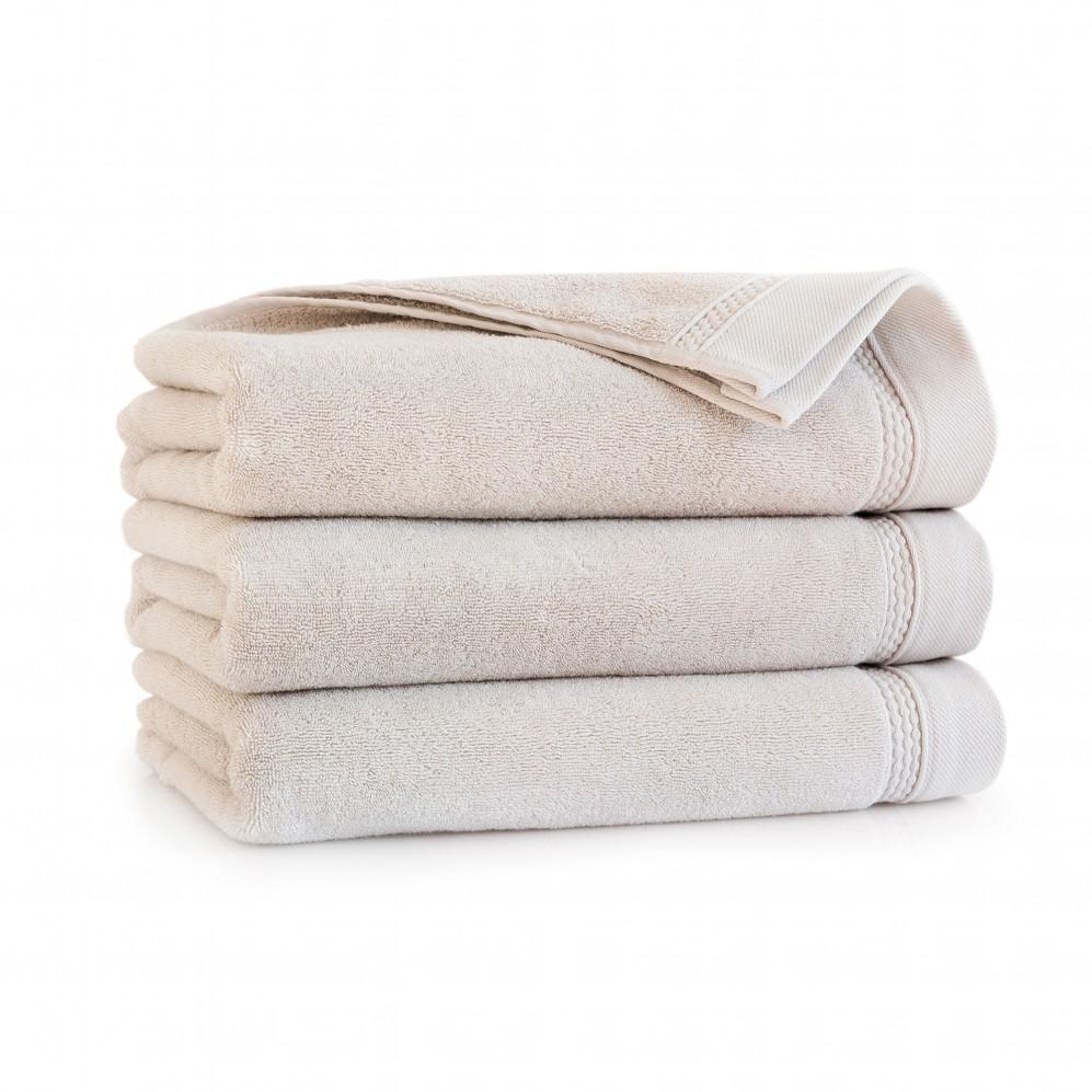 Ręcznik z bawełny egipskiej Bryza AG Shea