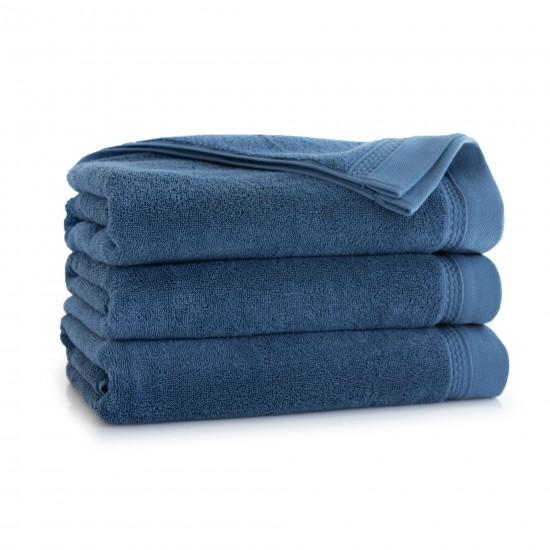 Ręcznik z bawełny egipskiej Bryza AG Tanzanit