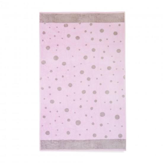 Ręcznik dla dzieci Inez Różowy