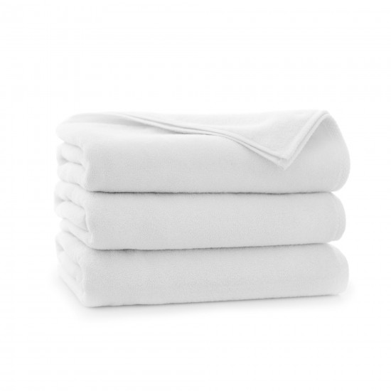Ręcznik bawełniany Hotel Comfort Biały