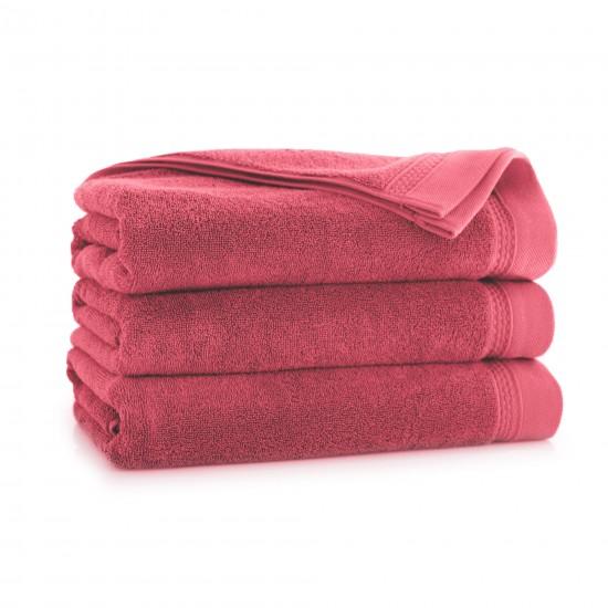 Ręcznik z bawełny egipskiej Bryza AG Karnelian