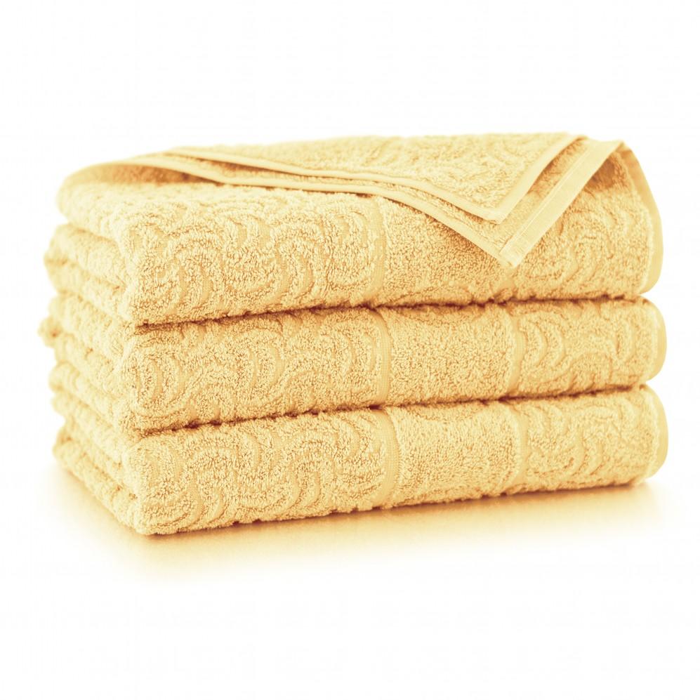 Ręcznik bawełniany Morwa Słomkowy