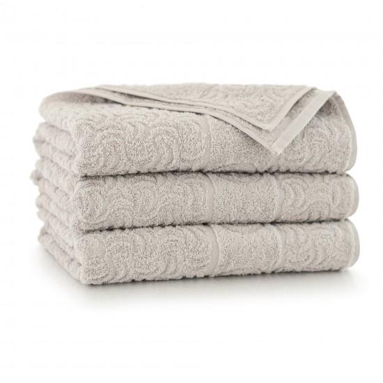 Ręcznik bawełniany Morwa Sepia