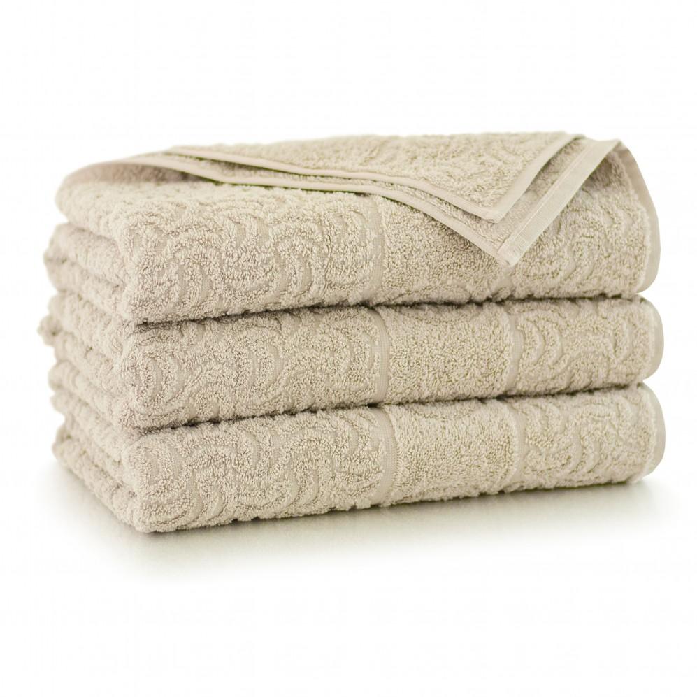 Ręcznik bawełniany Morwa Pszeniczny