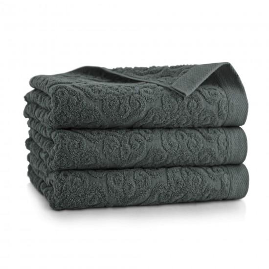 Ręcznik bawełniany PEDRO 2 kamień