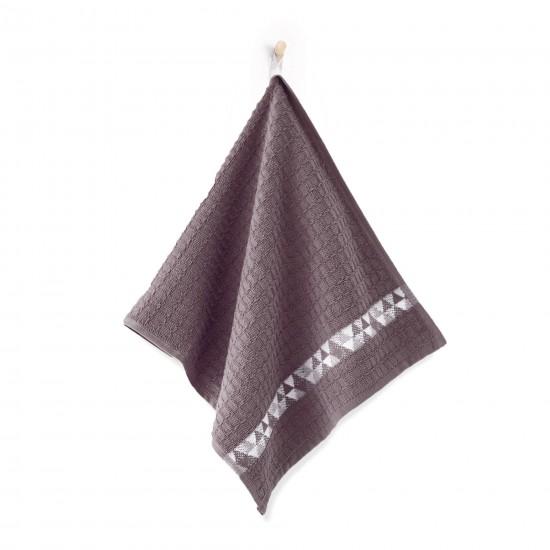 Ręcznik kuchenny Romby rozmaryn
