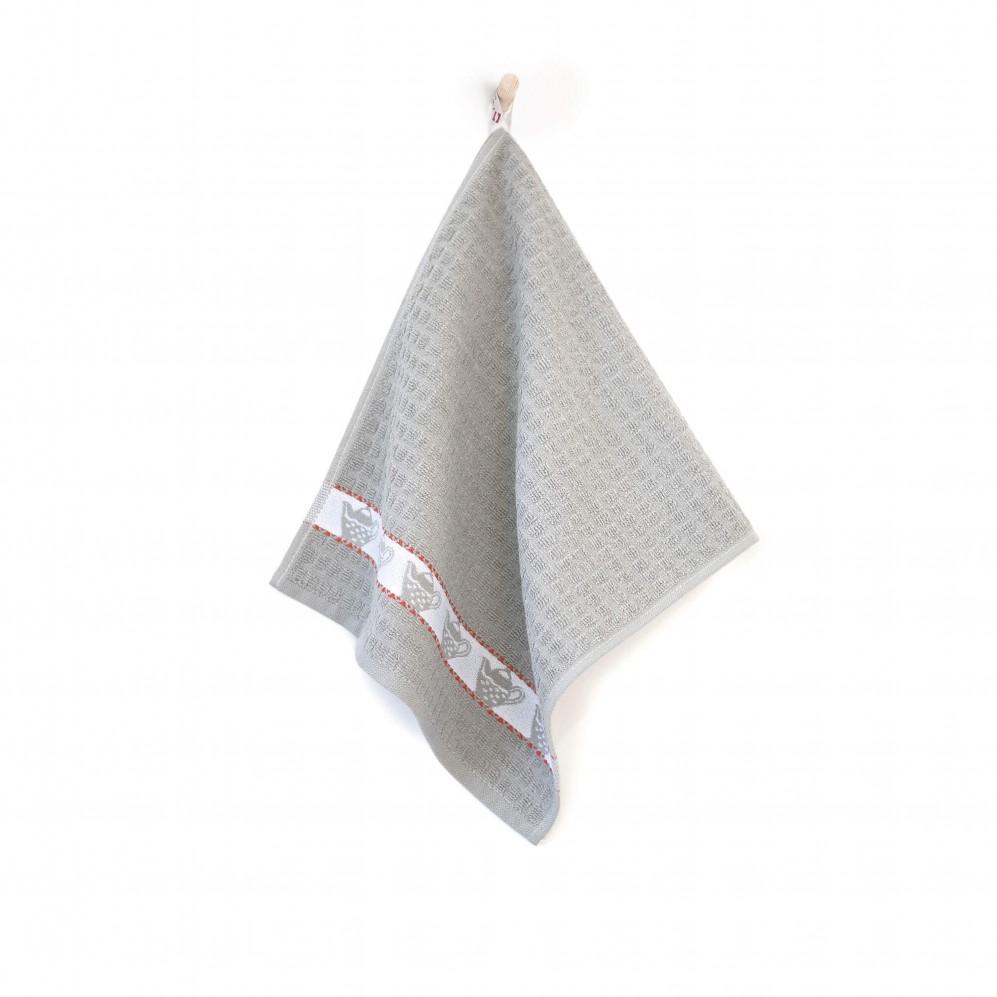 Ręcznik kuchenny Podwieczorek glinka