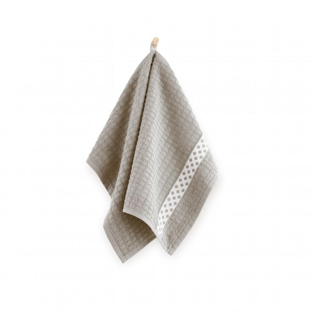 Ręcznik kuchenny Kropki Sezam